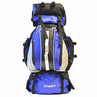 "Рюкзак туристический ""Extreme 90"", 90 литров"